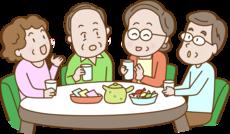 | シニアのお茶会〜くらしの井戸端会議〜[2020年10月]